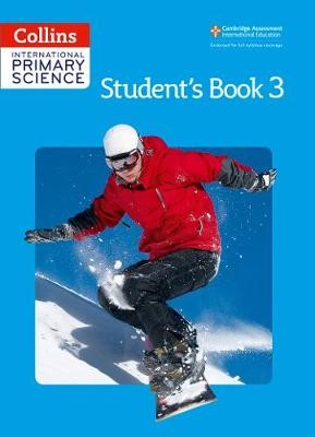 International Primary Science Student's Book 3 - pr_32641