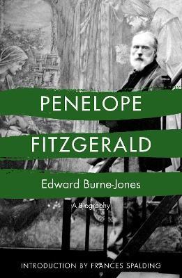 Edward Burne-Jones -