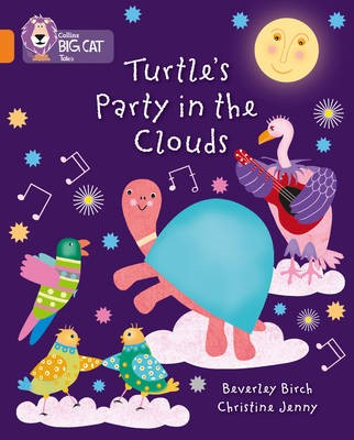 Turtle's Party In The Clouds -