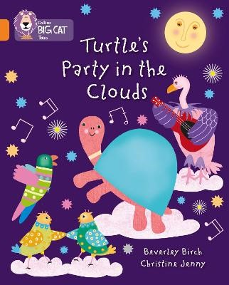 Turtle's Party In The Clouds - pr_20100