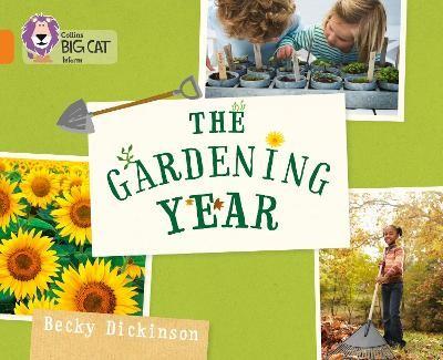 The Gardening Year -