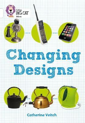 Changing Designs - pr_246123