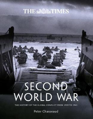 The Times Second World War - pr_396102