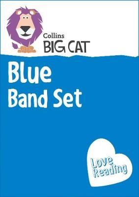 Blue Band Set -