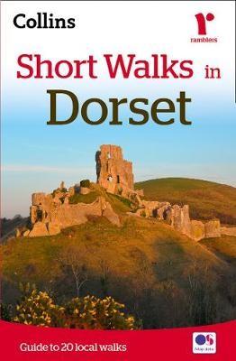 Short Walks in Dorset - pr_155460
