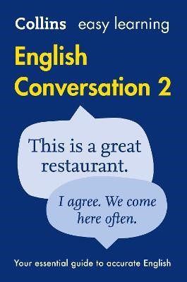 Easy Learning English Conversation Book 2 - pr_84713
