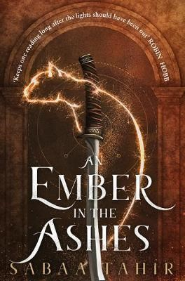 An Ember in the Ashes -
