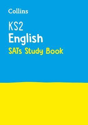 KS2 English SATs Study Book - pr_115850