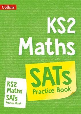 KS2 Maths SATs Practice Workbook -