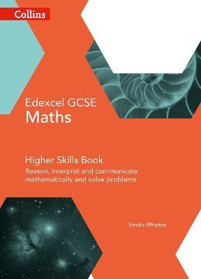 GCSE Maths Edexcel Higher Reasoning and Problem Solving Skills Book - pr_1709601