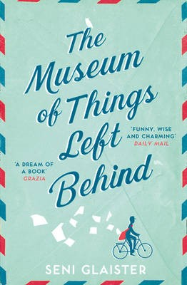 The Museum of Things Left Behind -