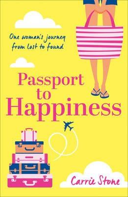 Passport to Happiness - pr_385906