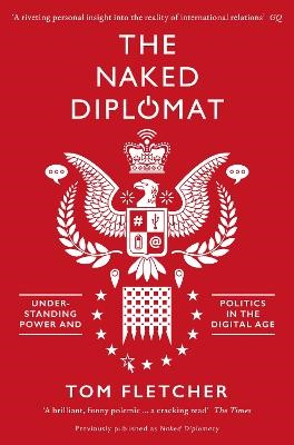 The Naked Diplomat -