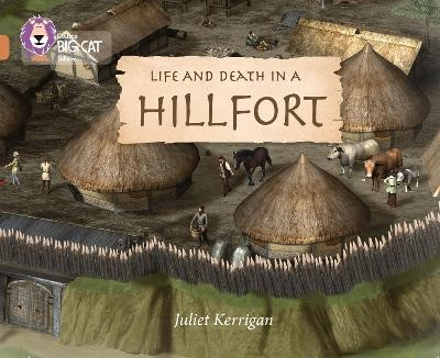 Life and Death in an Iron Age Hill Fort -