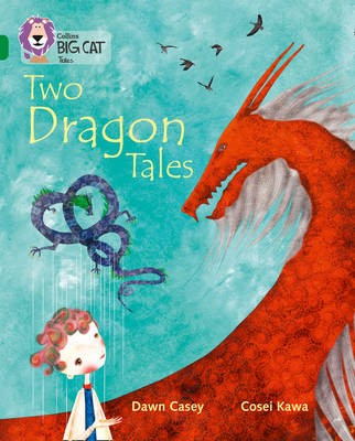 Tales of Two Dragons -