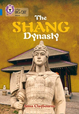 The Shang Dynasty -