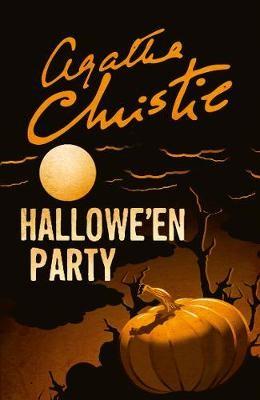 Hallowe'en Party -
