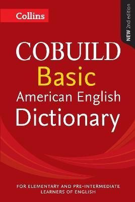 Collins COBUILD Basic American English Dictionary -