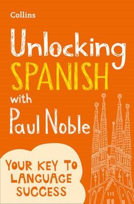 Unlocking Spanish with Paul Noble - pr_1762964