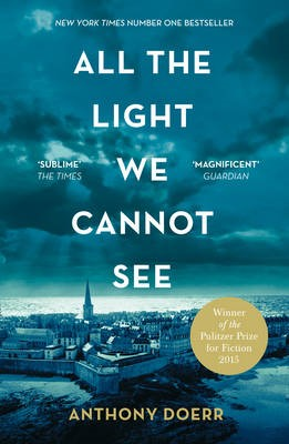 All the Light We Cannot See -