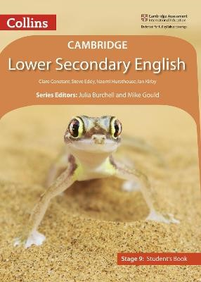 Lower Secondary English Student's Book: Stage 9 - pr_238313