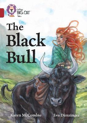 The Black Bull - pr_38192