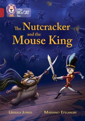 The Nutcracker and the Mouse King -