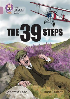 The 39 Steps -
