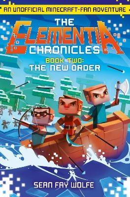 The New Order -