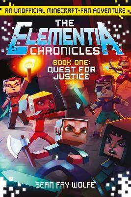 Quest for Justice - pr_115876