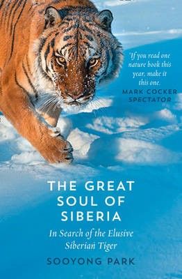 The Great Soul of Siberia -