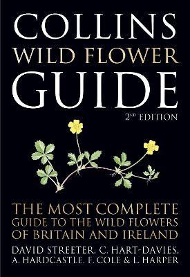 Collins Wild Flower Guide - pr_172496