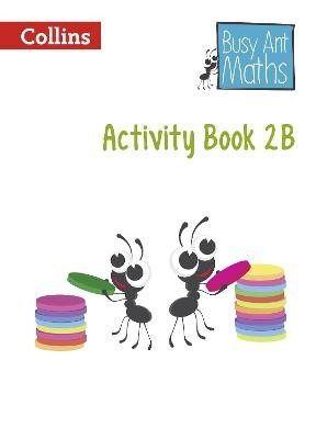 Activity Book 2B - pr_32644