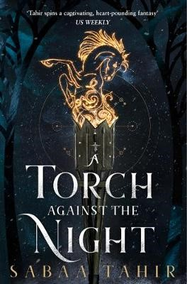 A Torch Against the Night -