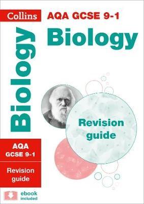 AQA GCSE 9-1 Biology Revision Guide - pr_19052