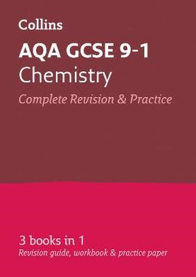 AQA GCSE 9-1 Chemistry All-in-One Complete Revision and Practice - pr_20136