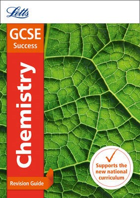 GCSE 9-1 Chemistry Revision Guide -