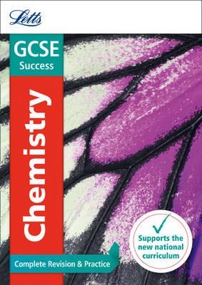 GCSE 9-1 Chemistry Complete Revision & Practice -