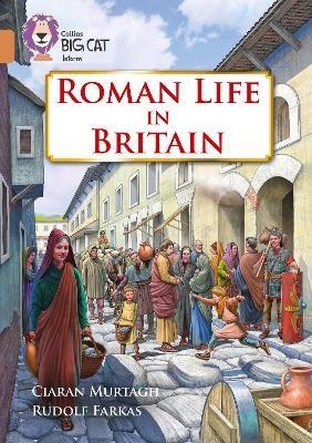 Roman Life in Britain - pr_236791