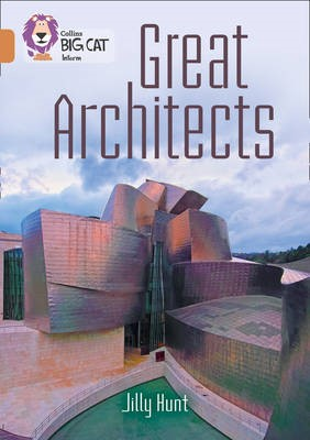 Great Architects - pr_236792