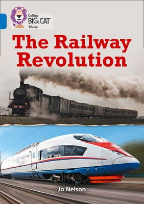 The Railway Revolution - pr_236790