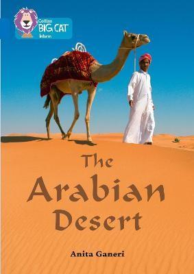 The Arabian Desert - pr_217006