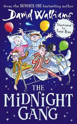 The Midnight Gang -