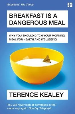 Breakfast is a Dangerous Meal -