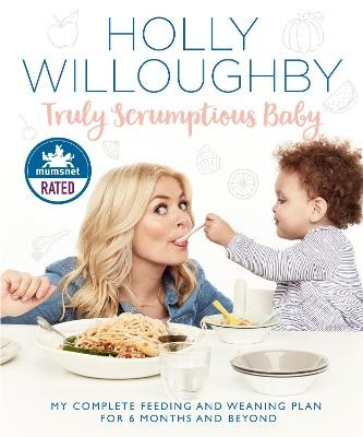 Truly Scrumptious Baby -