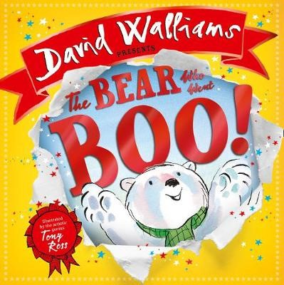 The Bear Who Went Boo! - pr_115333