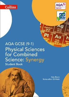AQA GCSE Physical Sciences for Combined Science: Synergy 9-1 Student Book - pr_20046