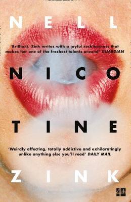 Nicotine -