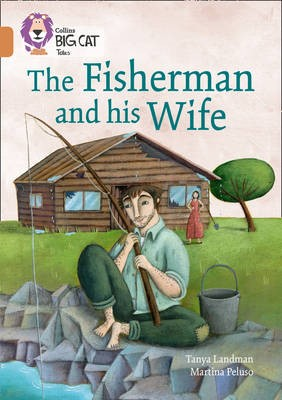 The Fisherman and his Wife - pr_32642