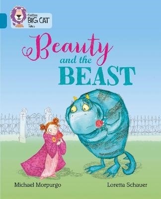 Beauty and the Beast - pr_38199
